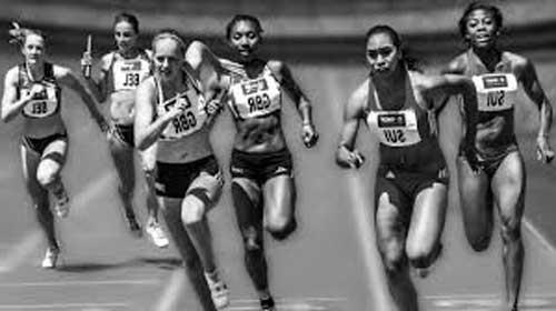 como hacer un curriculum deportivo atletismo