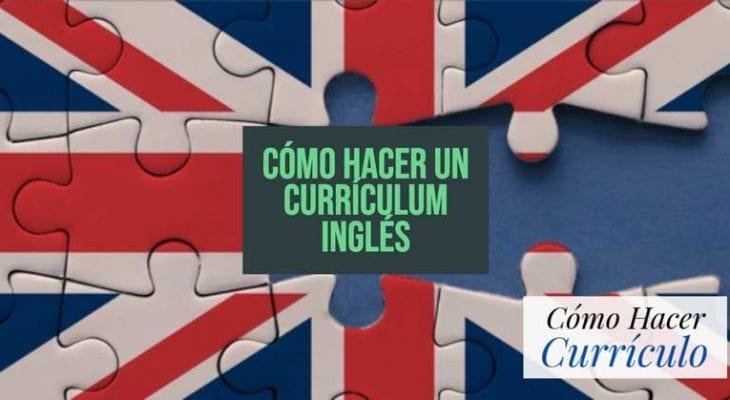 como hacer un curriculum en ingles gratis