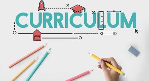 como hacer un curriculum original
