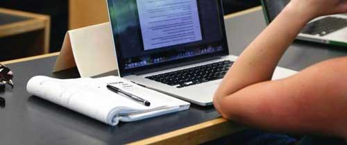 como presentar un curriculum por email