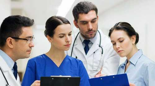 curriculum de auxiliar de enfermeria