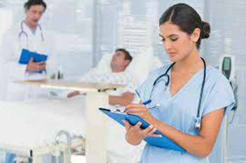 curriculum enfermera recien graduada