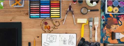 curriculum vitae artistico plantillas