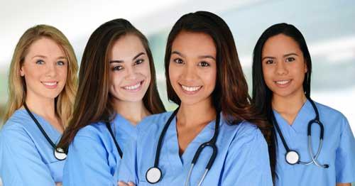 curriculum vitae enfermeria