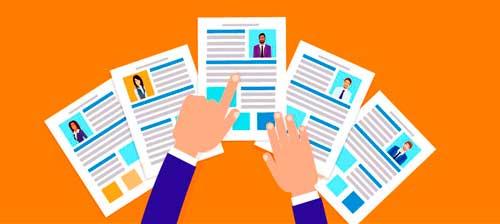plantilla curriculum pdf editable