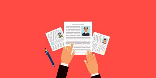 plantillas de curriculum vitae para rellenar gratis en pdf